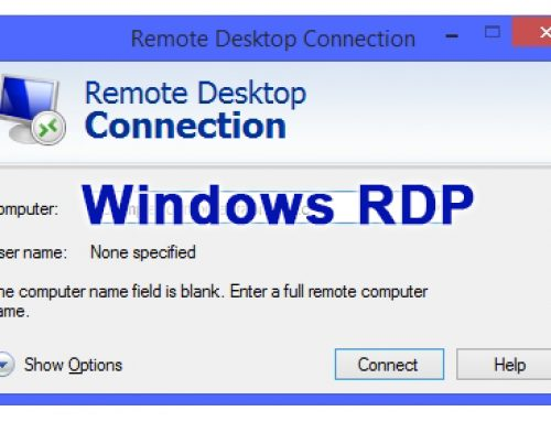 Exploiting Windows RDP Remote Code Execution – CVE-2019-0708